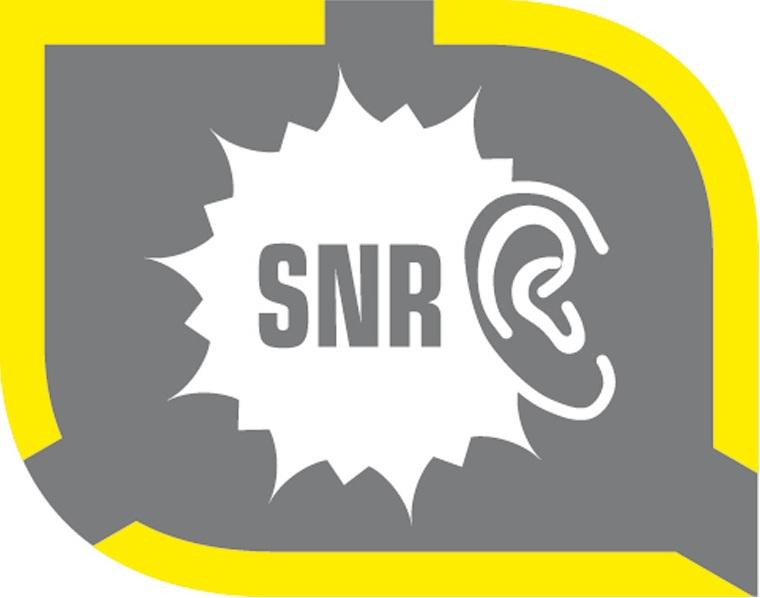 Θόρυβος - SNR (απλοποιημένη μείωση θορύβου)